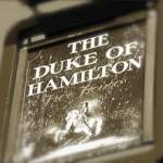 The Duke of Hamilton, Hampstead