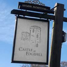 The Castle at Edgehill