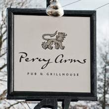 The Percy Arms, Guildford
