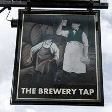 The Brewery Tap, Brentford