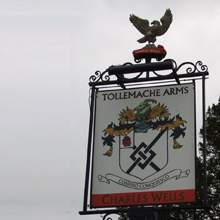 The Tollemache Arms