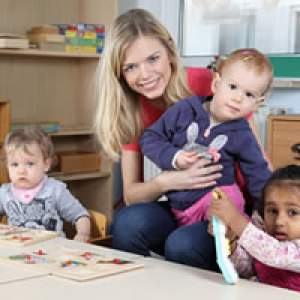 Could you benefit from Tax-Free Childcare?
