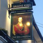 The Wellington Hotel, Seaford