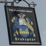 The Plowden Arms, Henley-on-Thames